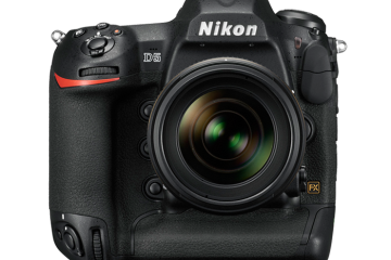 Nikon D5 on Nature Photo Portal