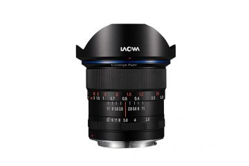 Foto Video Retail Laowa 12mm Venus Optics